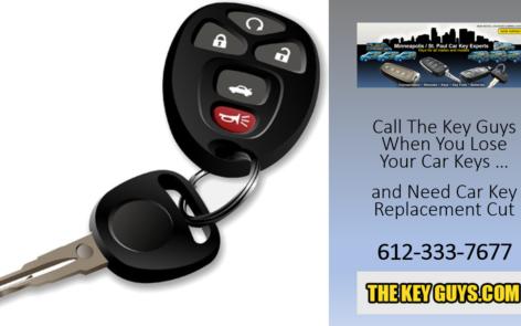 Car keys duplication Maplewood, MN