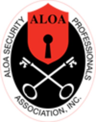 The Key Guys are ALOA Security Professionals